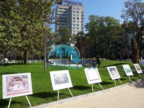 Продается коммерческое помещение в идеальном центре Софии 9