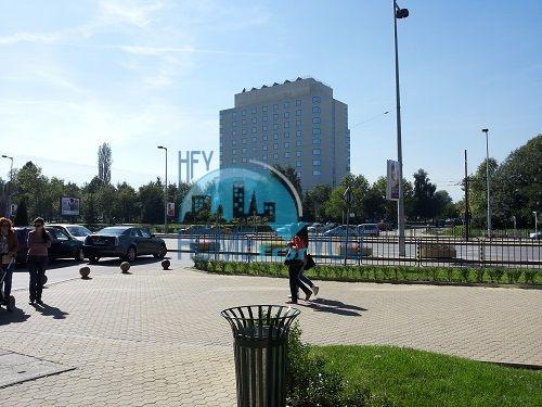Продается коммерческое помещение в идеальном центре Софии 11