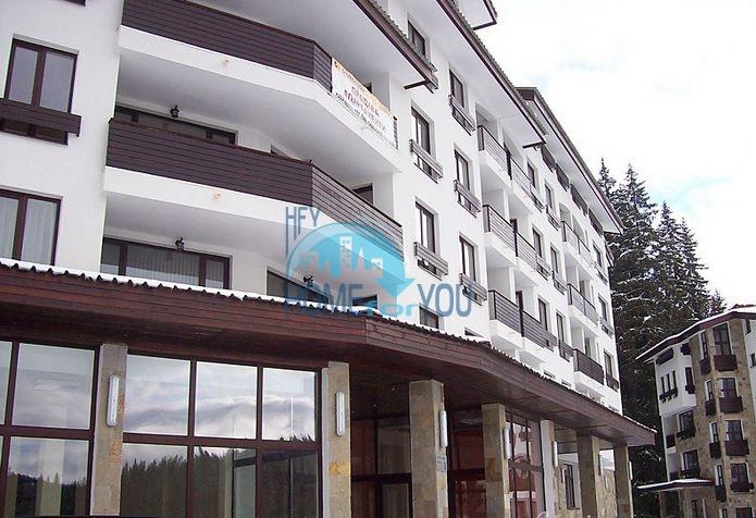 Элит Пампорово - недорогие квартиры в горах Болгарии 2