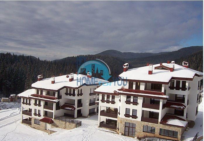 Элит Пампорово - недорогие квартиры в горах Болгарии 3