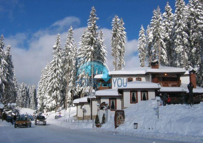 Элит Пампорово - недорогие квартиры в горах Болгарии 6