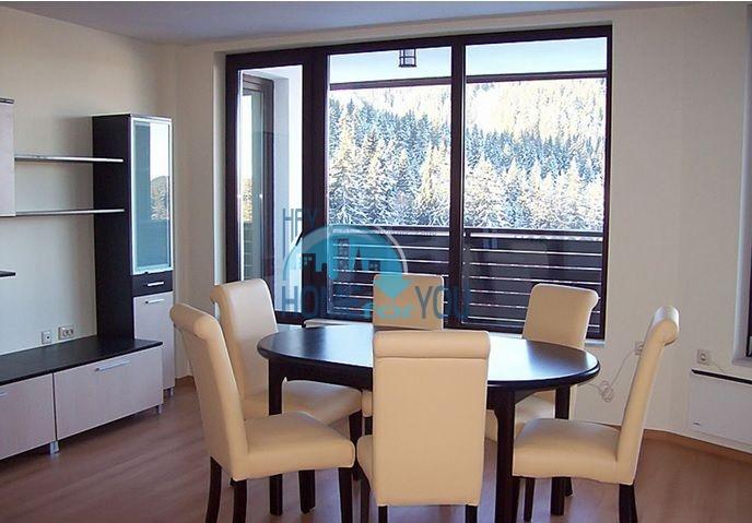 Элит Пампорово - недорогие квартиры в горах Болгарии 5