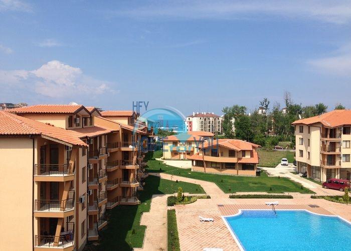 Нестинарка - квартиры в 100 м от пляжа в Царево