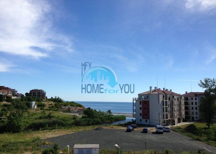 Нестинарка - квартиры в 100 м от пляжа в Царево 13