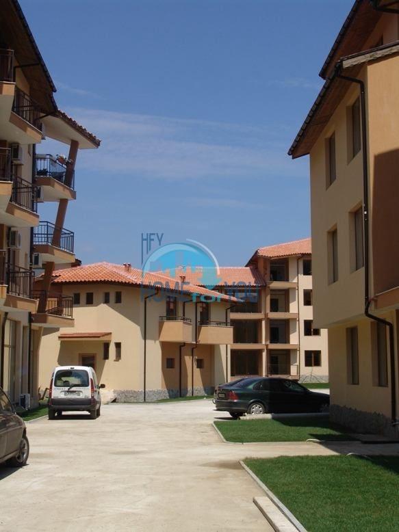 Нестинарка - квартиры в 100 м от пляжа в Царево 3