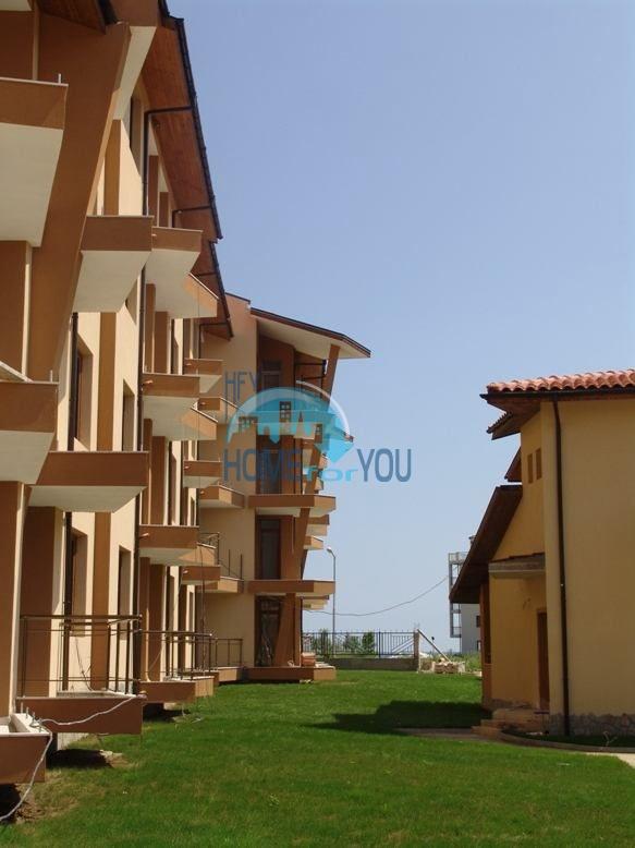 Нестинарка - квартиры в 100 м от пляжа в Царево 6