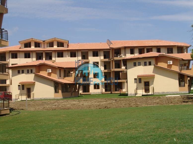 Нестинарка - квартиры в 100 м от пляжа в Царево 9