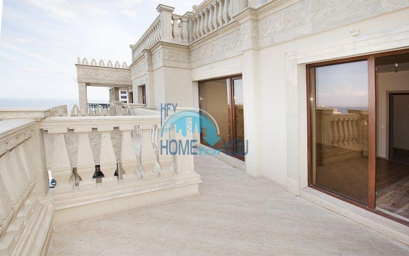 Элитная недвижимость на курорте Золотые Пески - Аргишт Партез 13