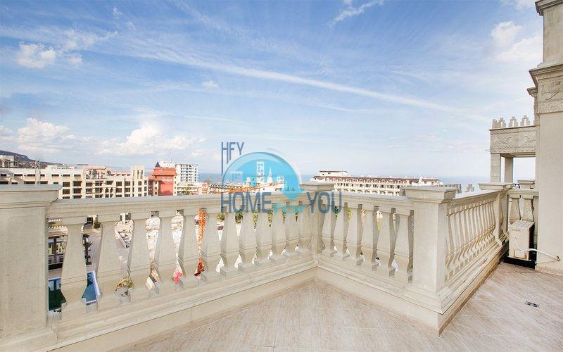 Элитная недвижимость на курорте Золотые Пески - Аргишт Партез 14