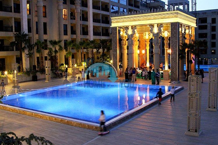 Элитная недвижимость на курорте Золотые Пески - Аргишт Партез 6