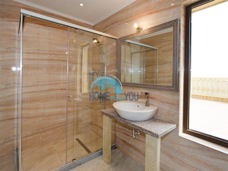 Элитная недвижимость на курорте Золотые Пески - Аргишт Партез 10