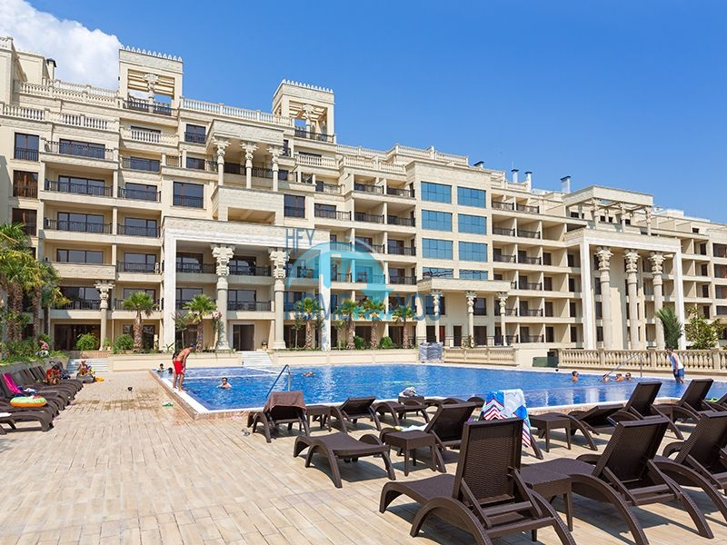 Элитная недвижимость на курорте Золотые Пески - Аргишт Партез 3