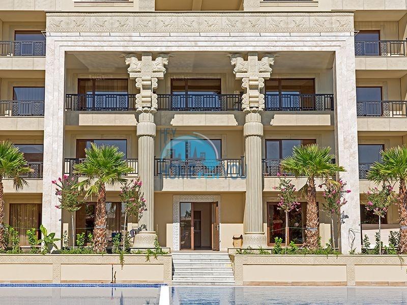 Элитная недвижимость на курорте Золотые Пески - Аргишт Партез 4