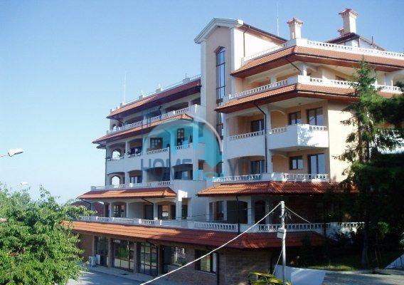 Квартиры с панорамой на море в курорте Бяла 6