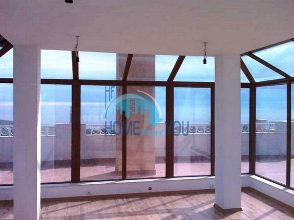 Квартиры с панорамой на море в курорте Бяла 4
