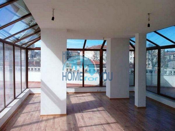 Квартиры с панорамой на море в курорте Бяла 11
