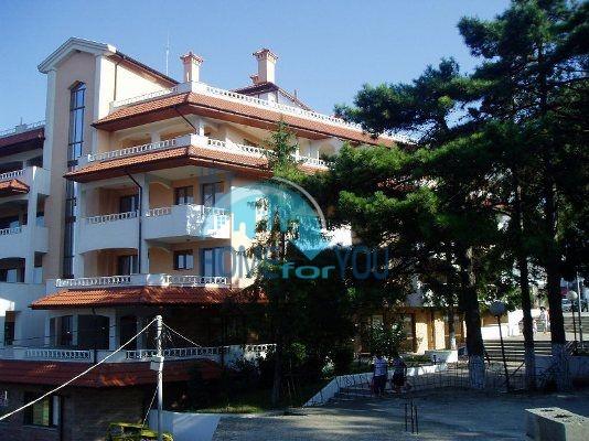 Квартиры с панорамой на море в курорте Бяла 7