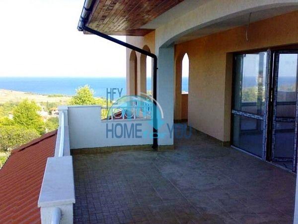 Квартиры с панорамой на море в курорте Бяла 5