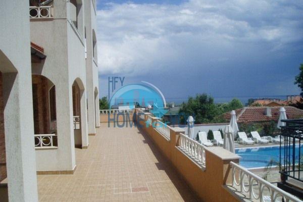 Квартиры с панорамой на море в курорте Бяла 9