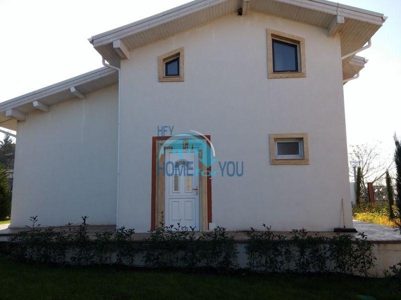 Новый капитальный дом для ПМЖ в селе Маринка 3