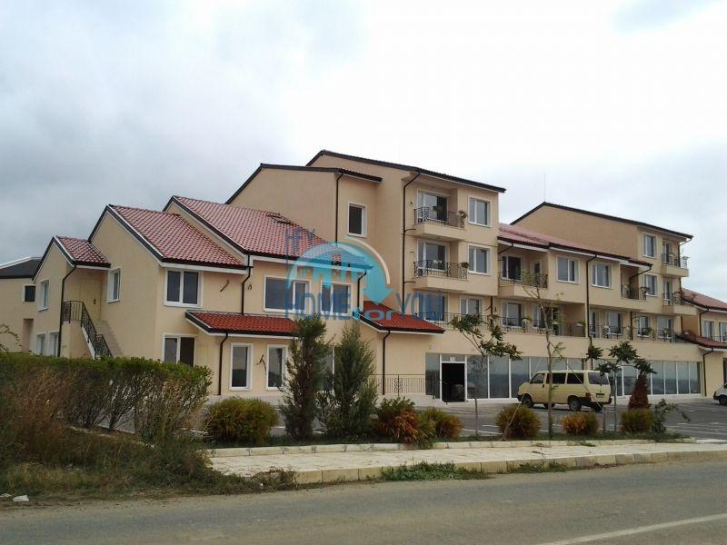 Chateau Sea Breeze - квартиры в Кошарице
