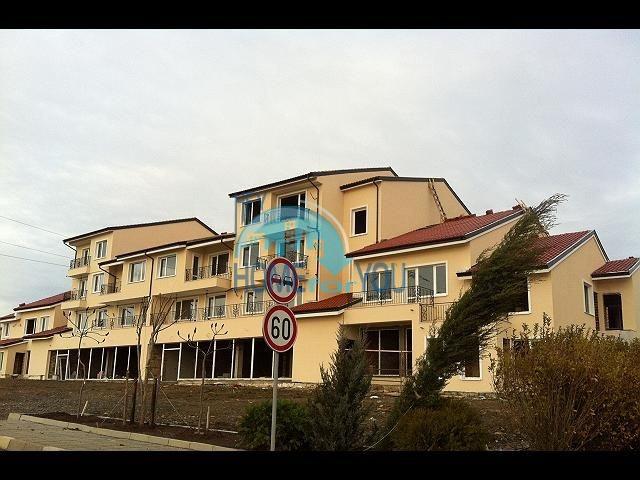 Chateau Sea Breeze - квартиры в Кошарице 3