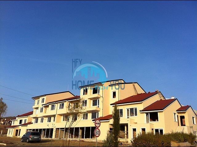 Chateau Sea Breeze - квартиры в Кошарице 2