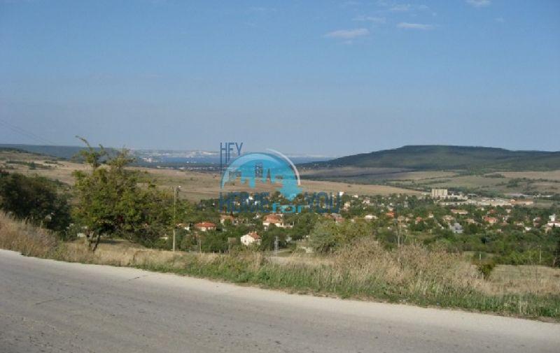 Урегулированный земельный участок под строительство в 4 км. от моря в п. Осеново 2