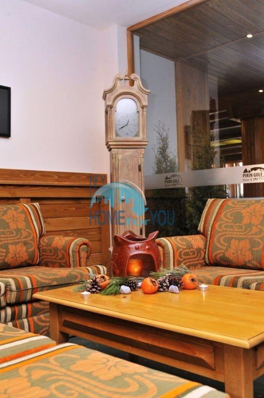 Элитная недвижимость в Болгарии -
