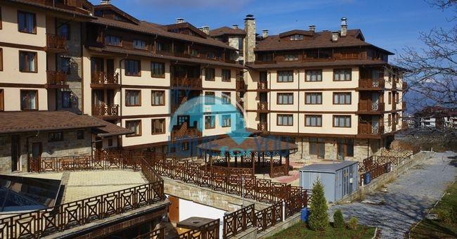 Продажа квартир в горах Болгарии - комплекс Вихрен в г. Банско 2