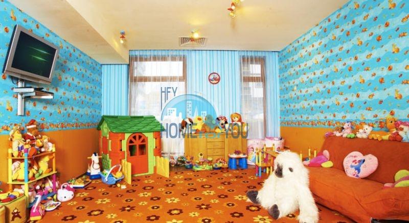Продажа квартир в горах Болгарии - комплекс Вихрен в г. Банско 16