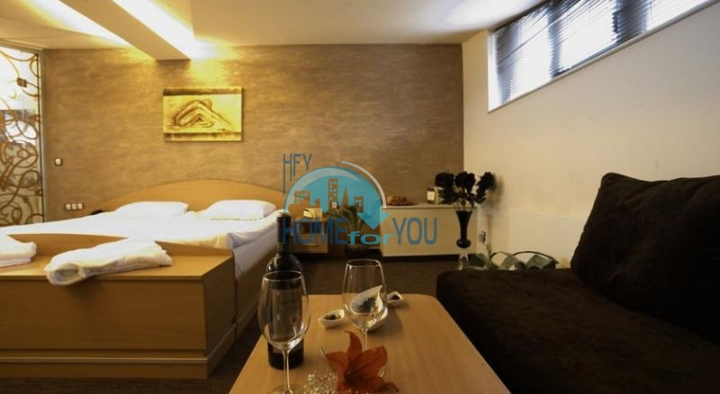Продажа квартир в горах Болгарии - комплекс Вихрен в г. Банско 18
