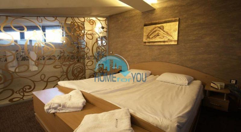 Продажа квартир в горах Болгарии - комплекс Вихрен в г. Банско 19