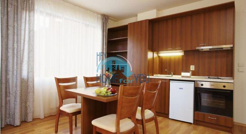 Продажа квартир в горах Болгарии - комплекс Вихрен в г. Банско 24