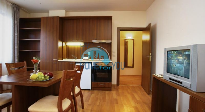 Продажа квартир в горах Болгарии - комплекс Вихрен в г. Банско 25