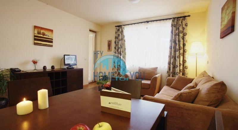 Продажа квартир в горах Болгарии - комплекс Вихрен в г. Банско 26