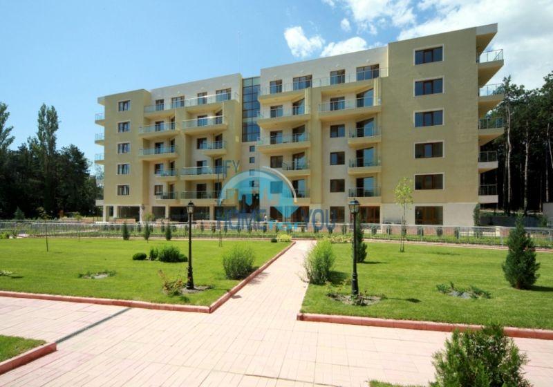 Квартиры в курорте Св. Константин и Елена - комплекс Ботаника ВИП Резиденс 4