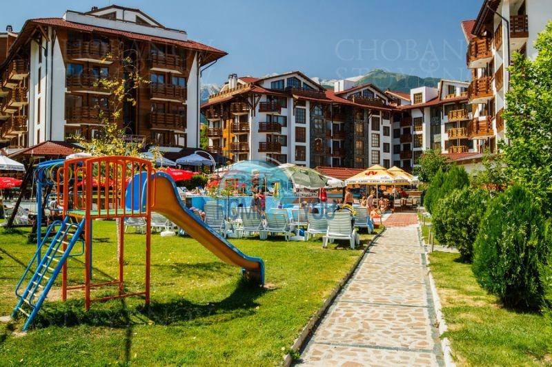 Недорогие квартиры с мебелью в Банско 8