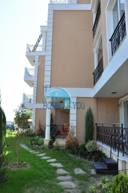 Villa Gracia - квартиры по недорогим ценам в курорте Равда 10
