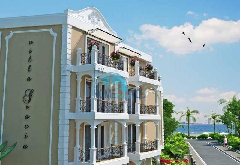 Villa Gracia - квартиры по недорогим ценам в курорте Равда 2