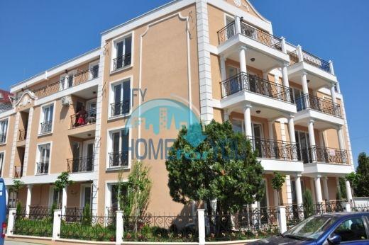 Villa Gracia - квартиры по недорогим ценам в курорте Равда 3
