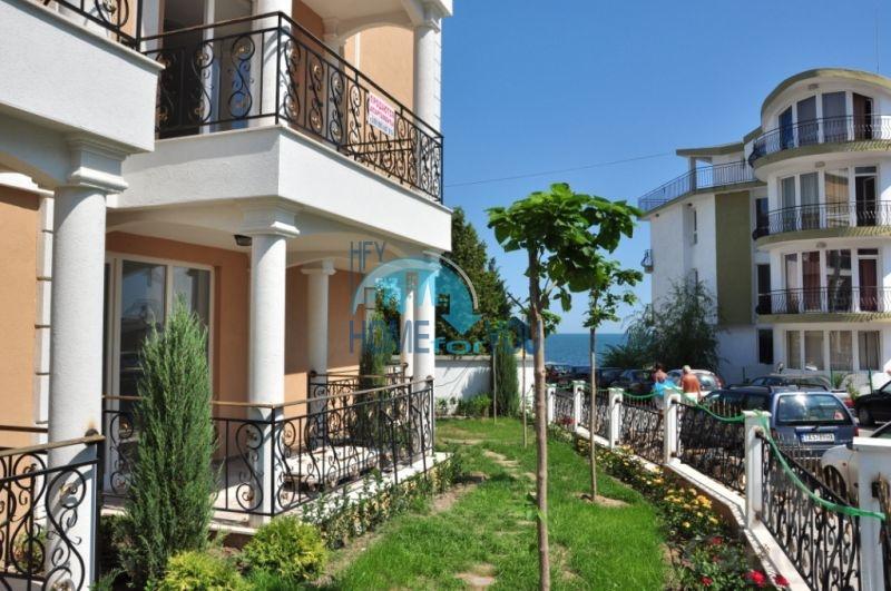 Villa Gracia - квартиры по недорогим ценам в курорте Равда