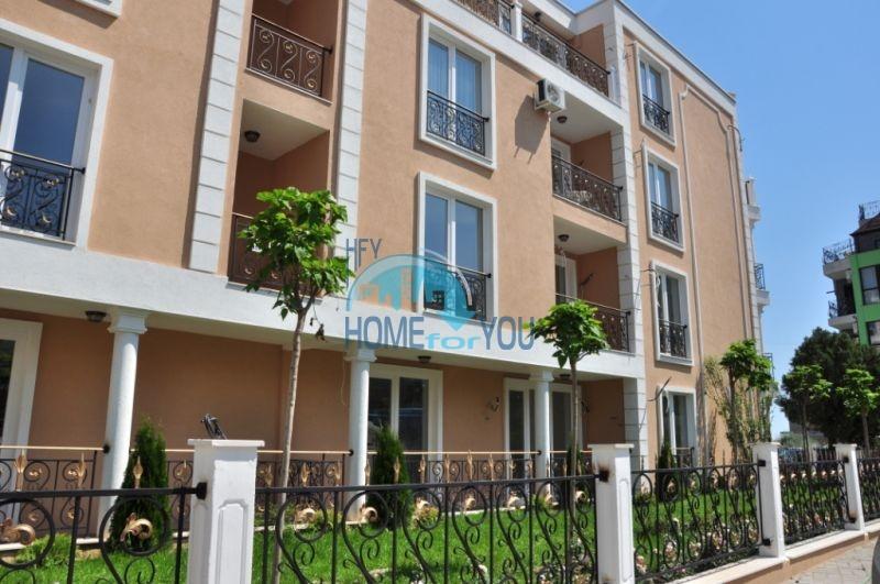 Villa Gracia - квартиры по недорогим ценам в курорте Равда 4