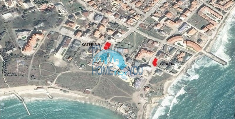 Villa Gracia - квартиры по недорогим ценам в курорте Равда 5