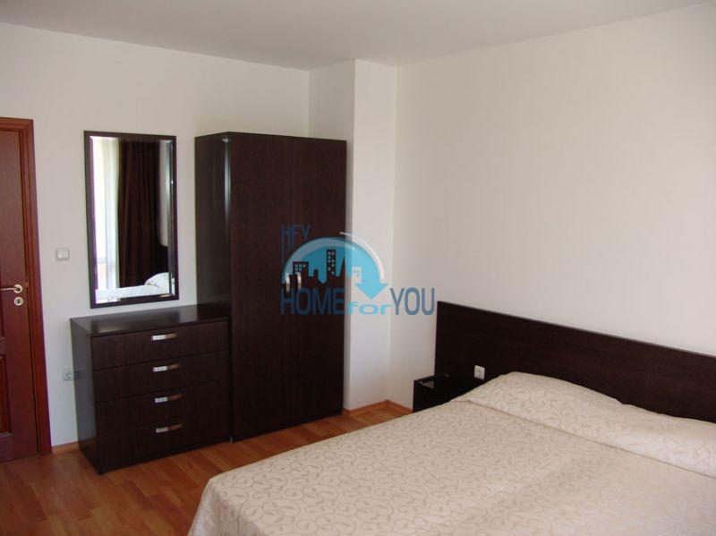 Комплекс Happy - недорогие квартиры с мебелью в Солнечном береге 9