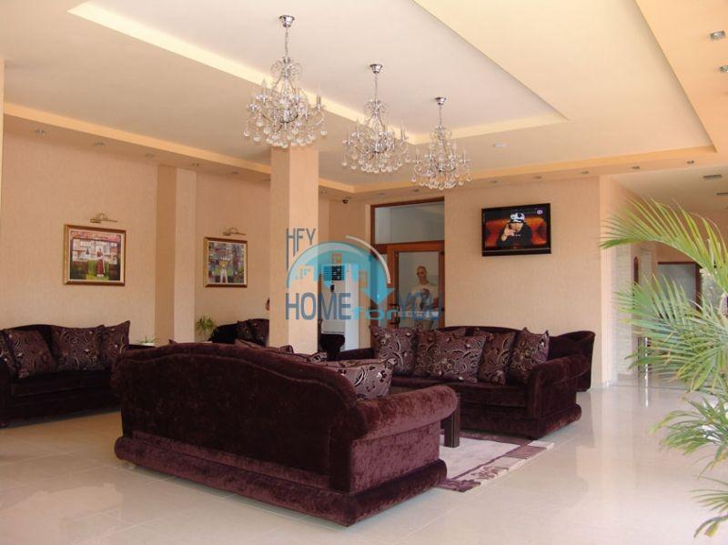 Комплекс Happy - недорогие квартиры с мебелью в Солнечном береге 4