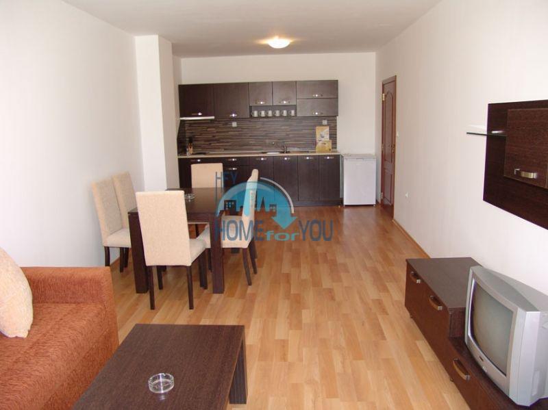 Комплекс Happy - недорогие квартиры с мебелью в Солнечном береге 6