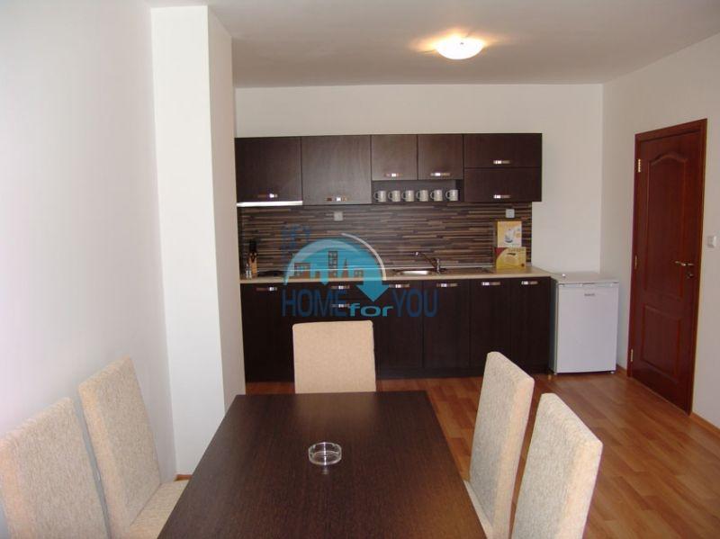 Комплекс Happy - недорогие квартиры с мебелью в Солнечном береге 7