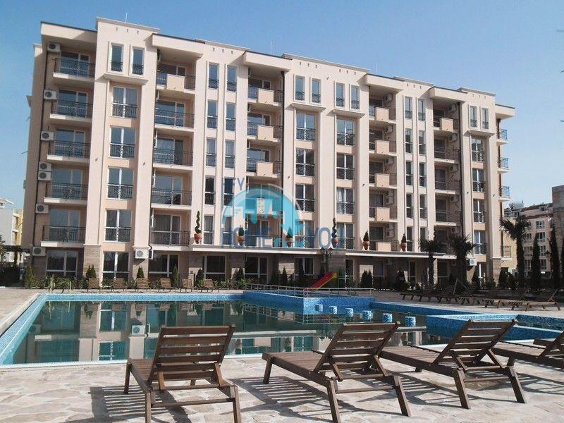 Солнце и море - недорогие квартиры в центре курорта Солнечный берег  5