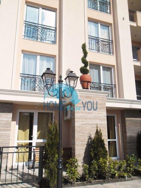 Солнце и море - недорогие квартиры в центре курорта Солнечный берег  3